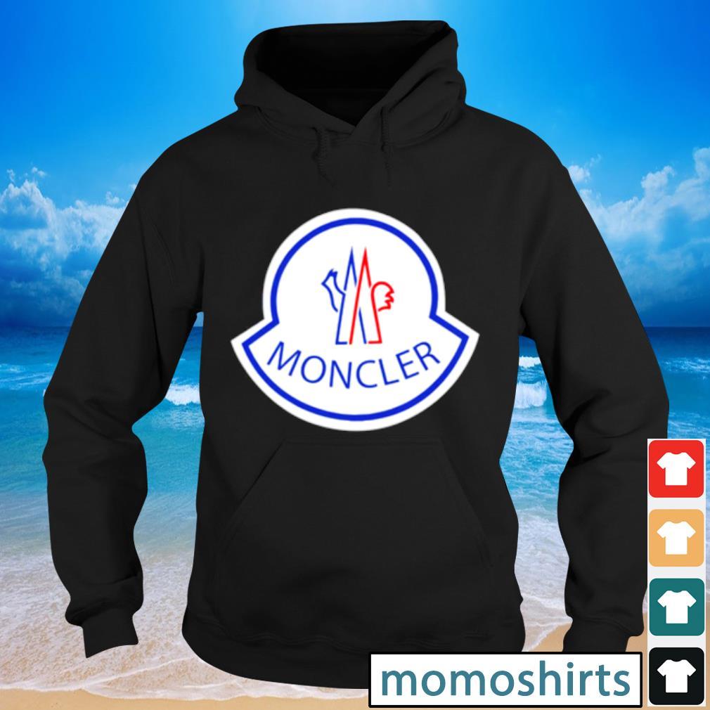 Moncler s Hoodie