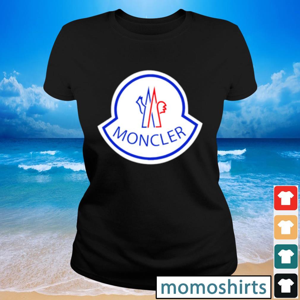 Moncler s Ladies-tee