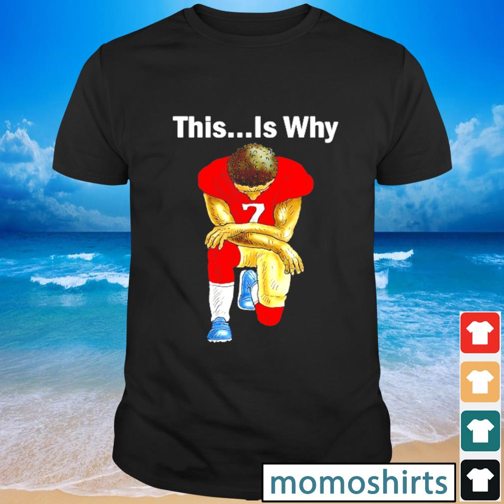 This is why shirt
