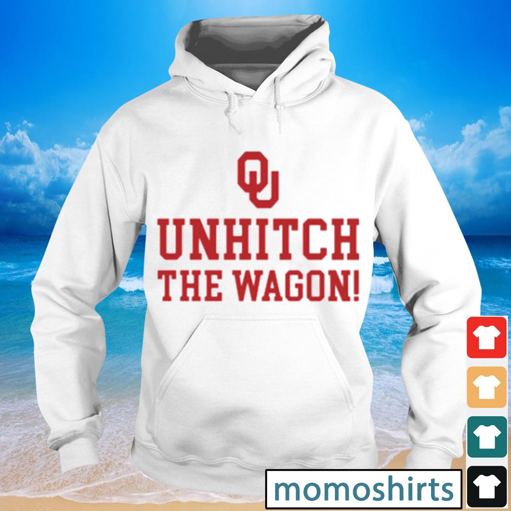 Unhitch The Wagon s Hoodie