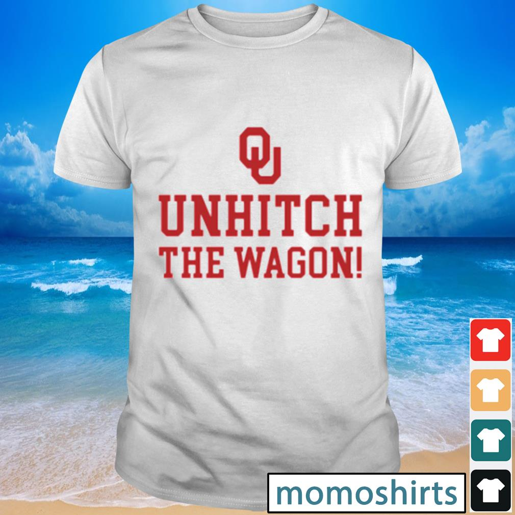 Unhitch The Wagon shirt