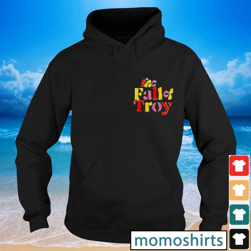 The fall of troy s Hoodie